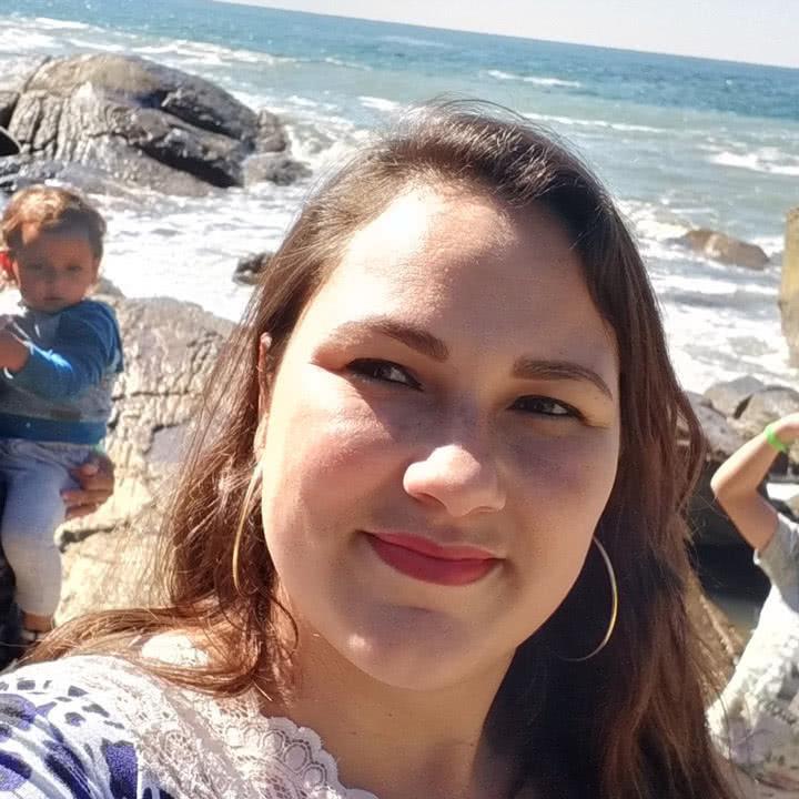 Dayane Cristina De Siqueira Nascimento