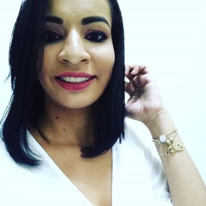 Leticia Aparecida Alves