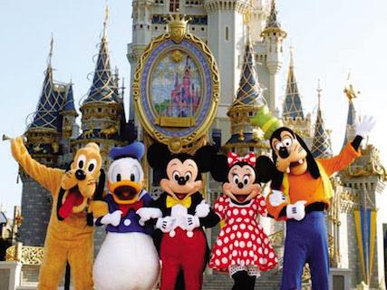 Orlando, a capital mundial da diversão
