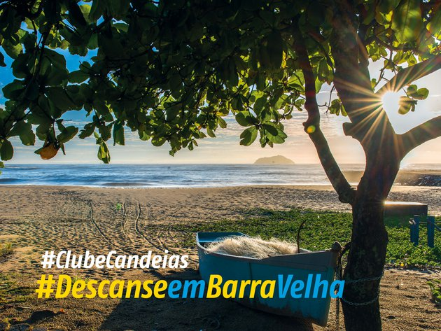 Descanse em Barra Velha