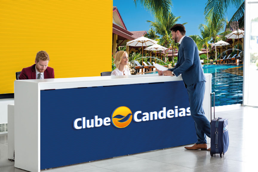 Clube Candeias