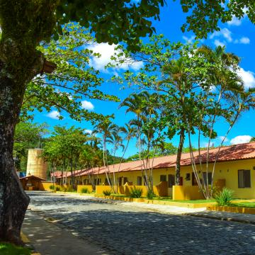 Candeias Residencial Complexo Turístico