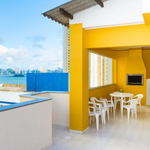 candeias residencial ilhas gregas