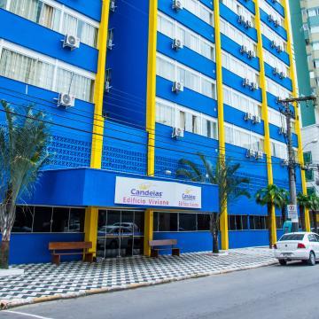 Candeias Edifício Viviane