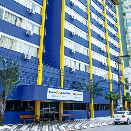 Candeias Residencial Viviane