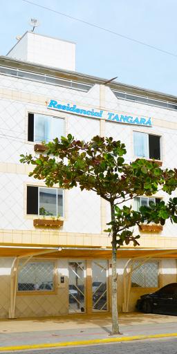 Candeias Residencial Tangará
